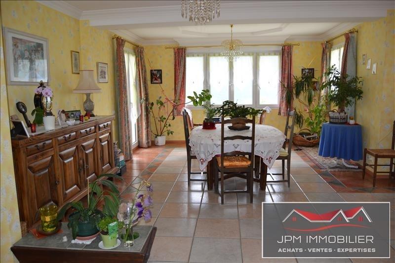 Immobile residenziali di prestigio casa Ayze 599000€ - Fotografia 3
