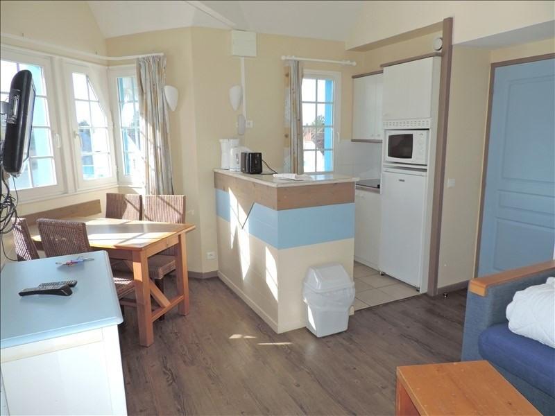 Vente appartement Fort mahon plage 139500€ - Photo 2