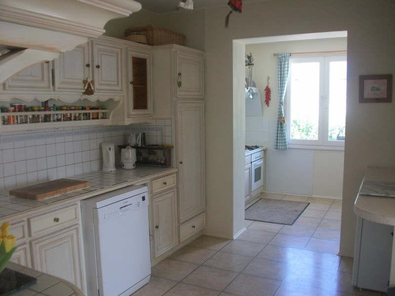 Sale house / villa Beauvais sur matha 168 000€ - Picture 6