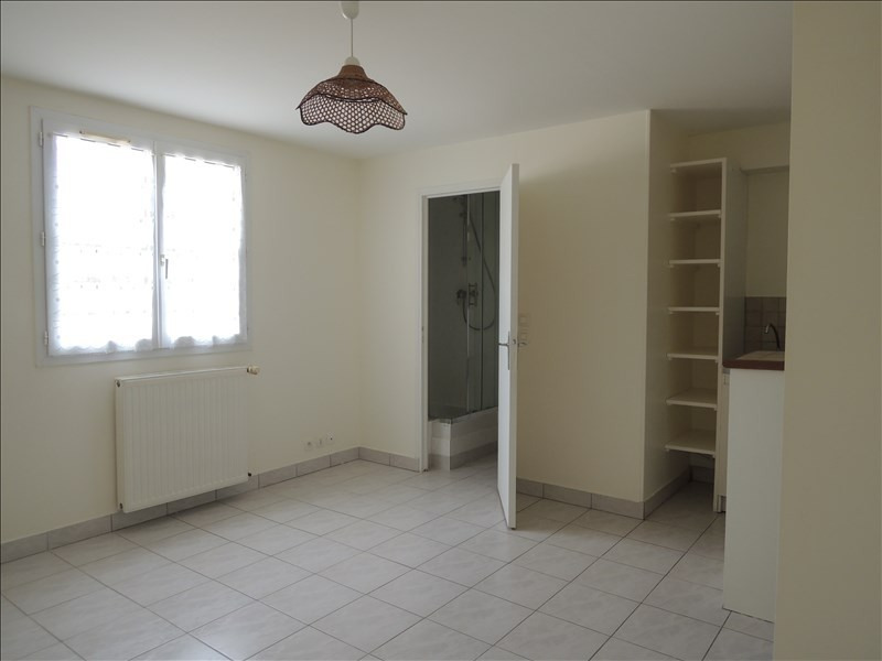 Location appartement Mignaloux beauvoir 266€ CC - Photo 2