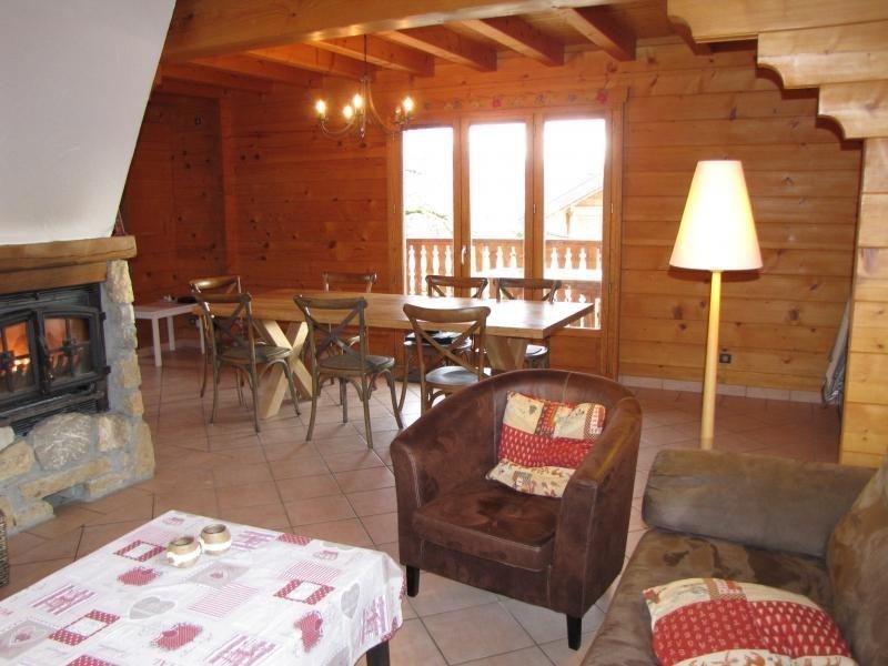 Vendita casa La balme de sillingy 472500€ - Fotografia 3