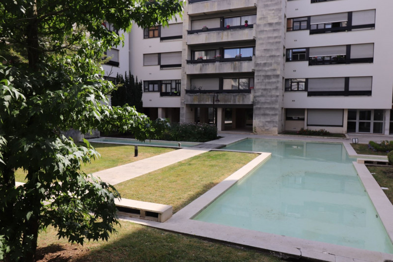 Sale apartment Franconville 147 000€ - Picture 3