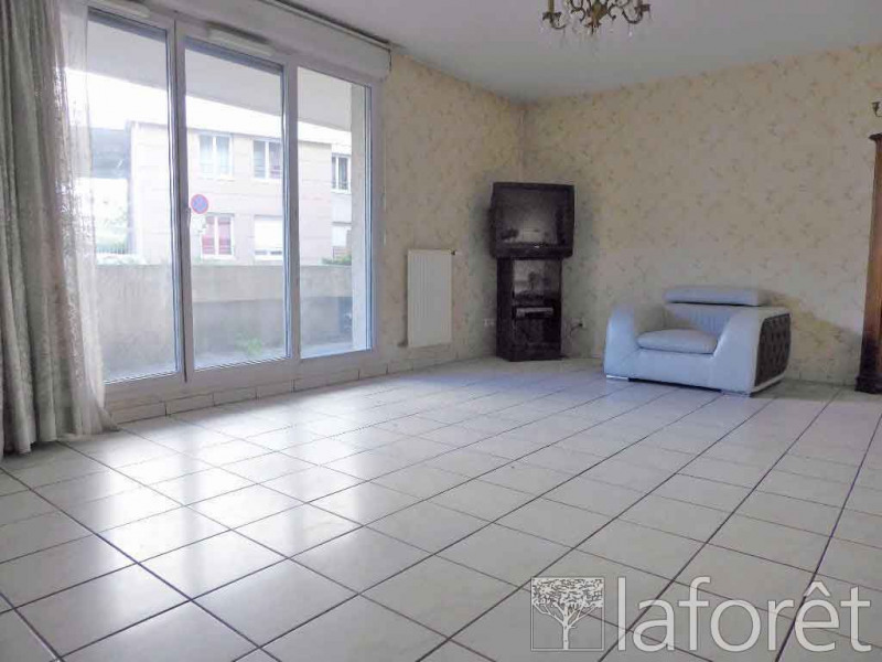 Vente appartement Villeurbanne 259 000€ - Photo 2