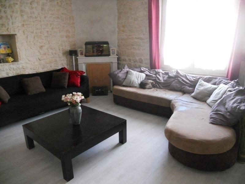 Viager maison / villa Niort 146000€ - Photo 2