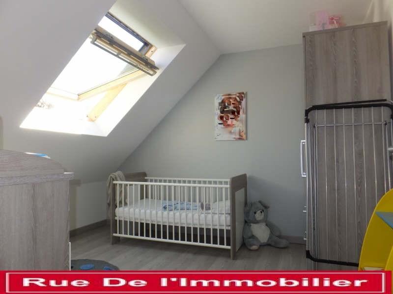 Sale house / villa Niederbronn les bains 303500€ - Picture 6