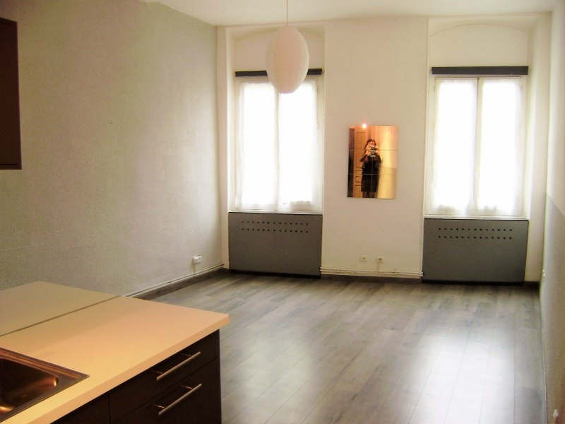 Vente appartement Salon de provence 126500€ - Photo 5