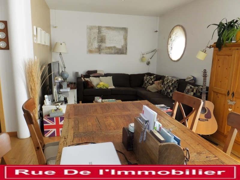 Vente appartement Gundershoffen 185000€ - Photo 7