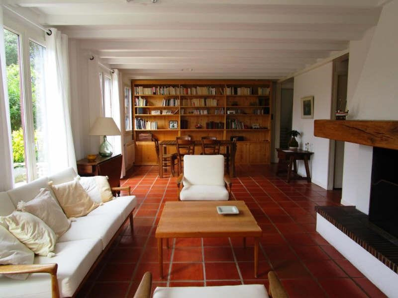 Sale house / villa Lacanau ocean 550000€ - Picture 1