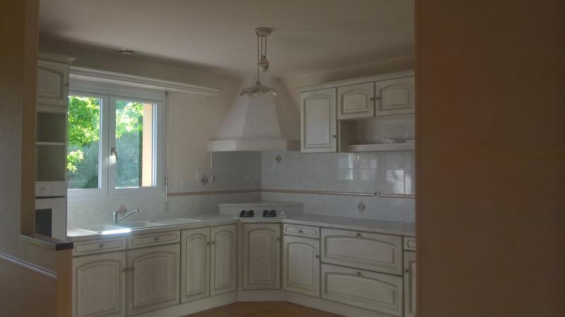 Sale house / villa La garnache 187200€ - Picture 8