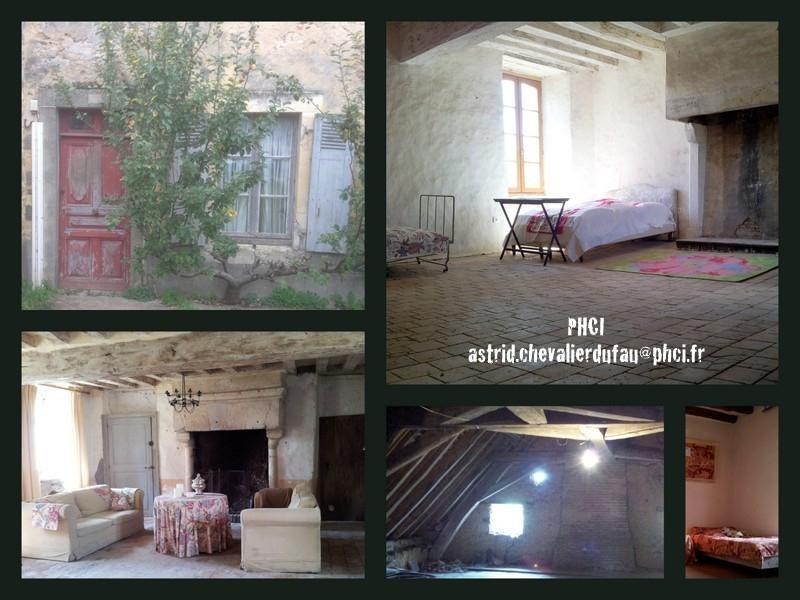 Vente maison / villa Sablé-sur-sarthe 175350€ - Photo 6