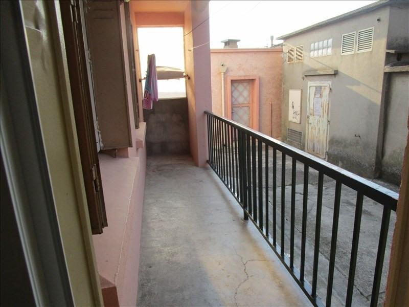 Vente appartement Carcassonne 69500€ - Photo 6