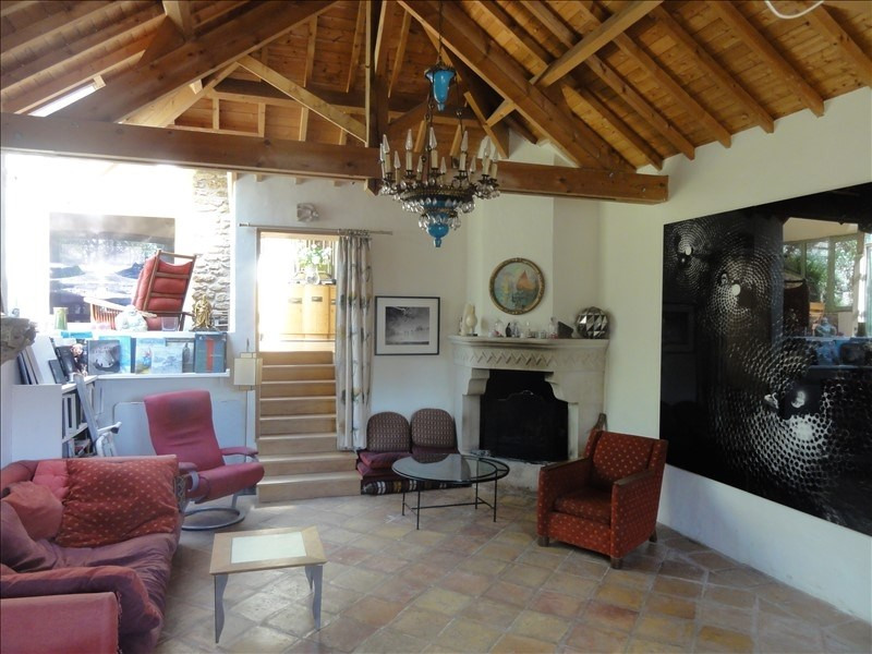 Vente de prestige maison / villa Montfort l amaury 835000€ - Photo 3