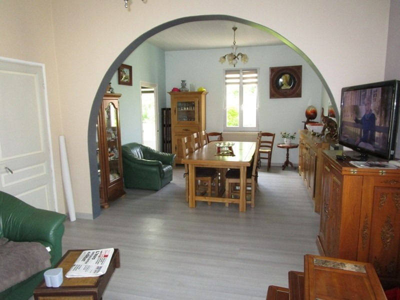 Sale house / villa Montpon menesterol 154 990€ - Picture 2