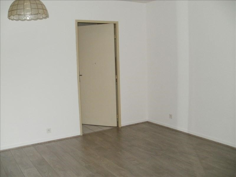 Sale apartment Dax 79500€ - Picture 3