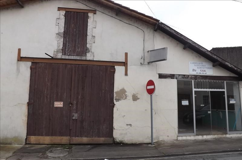 Vente boutique Montpon menesterol 39500€ - Photo 3