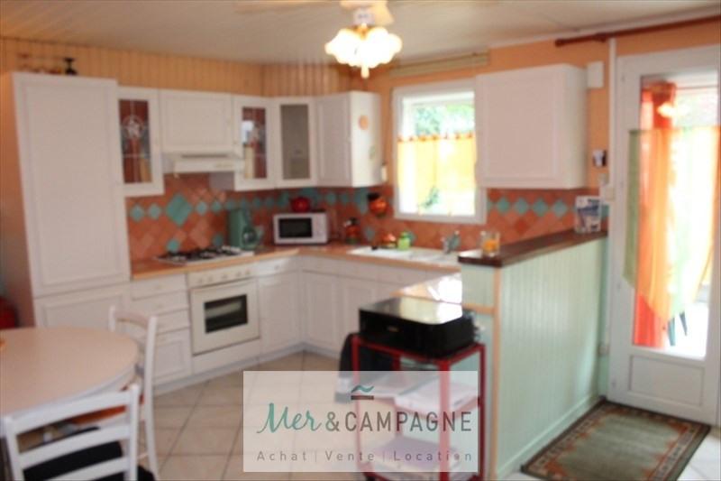 Sale house / villa Fort mahon plage 213000€ - Picture 3