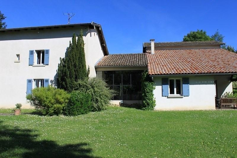 Sale house / villa Vienne 534500€ - Picture 1