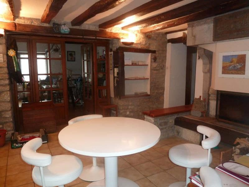 Vente maison / villa Besancon 470000€ - Photo 3