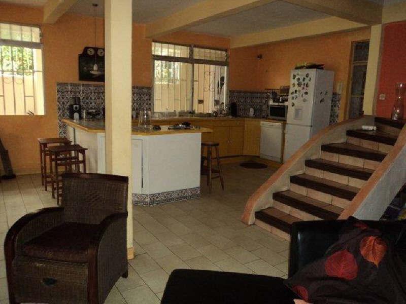 Sale house / villa Basse terre 260000€ - Picture 7