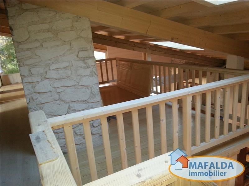 Rental apartment Brizon 1140€ CC - Picture 2