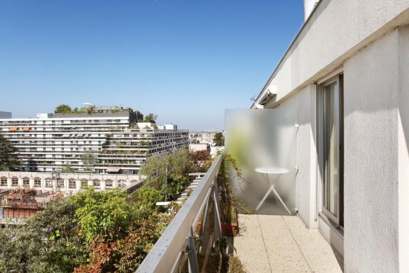 Престижная продажа квартирa Paris 16ème 950000€ - Фото 12
