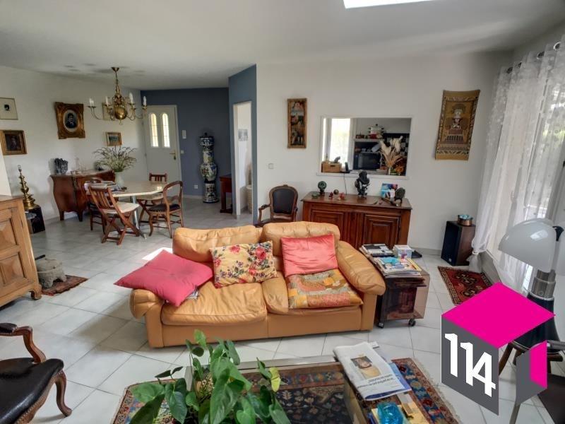 Vente maison / villa Baillargues 326000€ - Photo 2