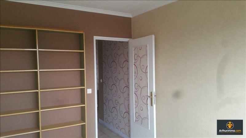 Sale apartment Livry gargan 110000€ - Picture 2
