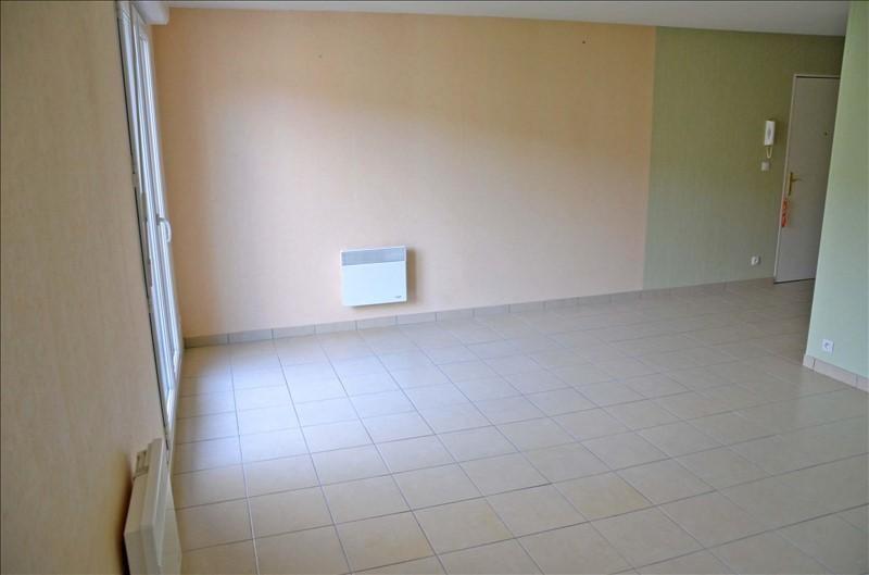 Location appartement Arbent 455€ CC - Photo 4