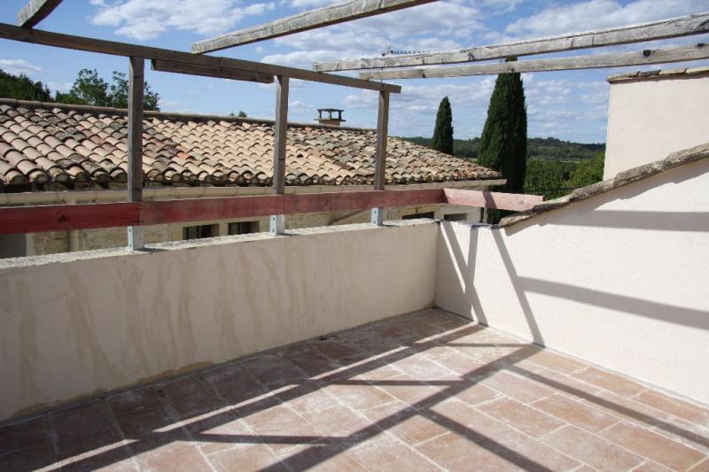 Sale house / villa Calvisson 161000€ - Picture 1