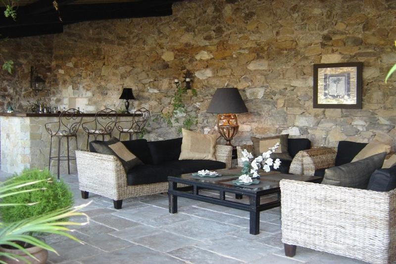Deluxe sale house / villa Super cannes 4950000€ - Picture 4