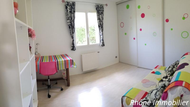 Vente maison / villa Villette d anthon 499000€ - Photo 6