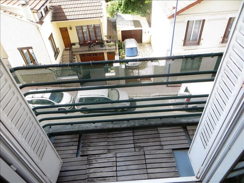 Sale apartment Clamart 229000€ - Picture 4