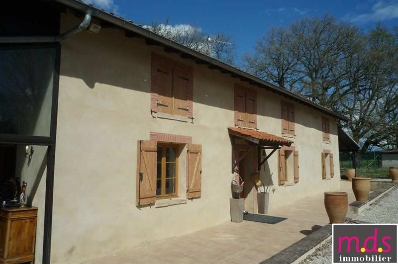 Vente maison / villa Rabastens 549000€ - Photo 7