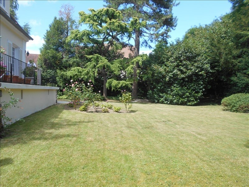 Sale house / villa St leu la foret 568000€ - Picture 2