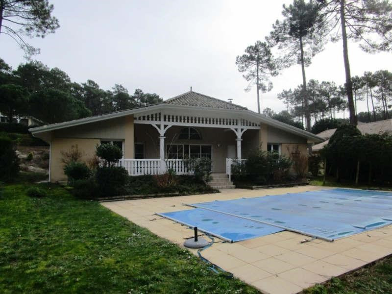 Deluxe sale house / villa Lacanau ocean 552000€ - Picture 1