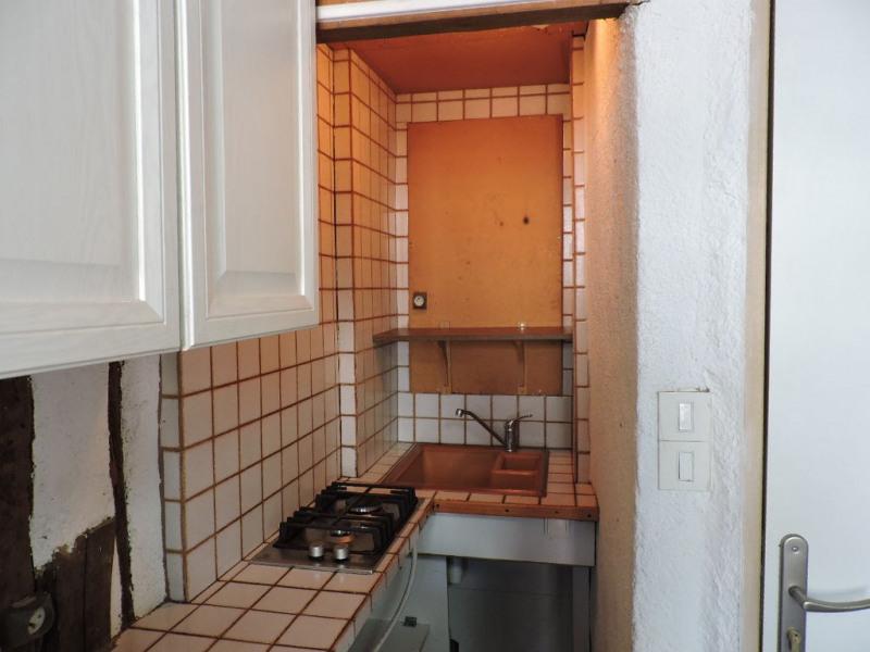 Vente appartement Limoges 38000€ - Photo 2