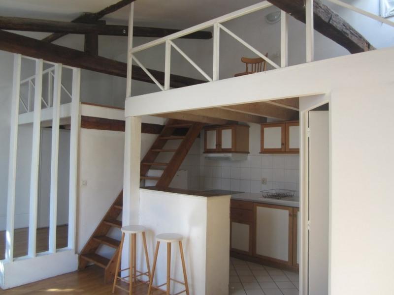 Vente appartement Paris 11ème 388500€ - Photo 4