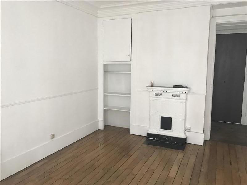 Sale apartment Paris 10ème 449000€ - Picture 2