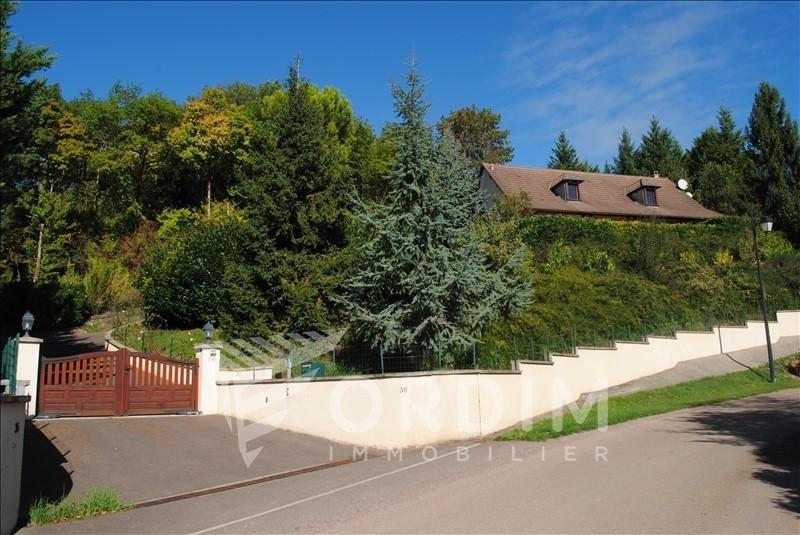 Vente maison / villa Chablis 249000€ - Photo 1