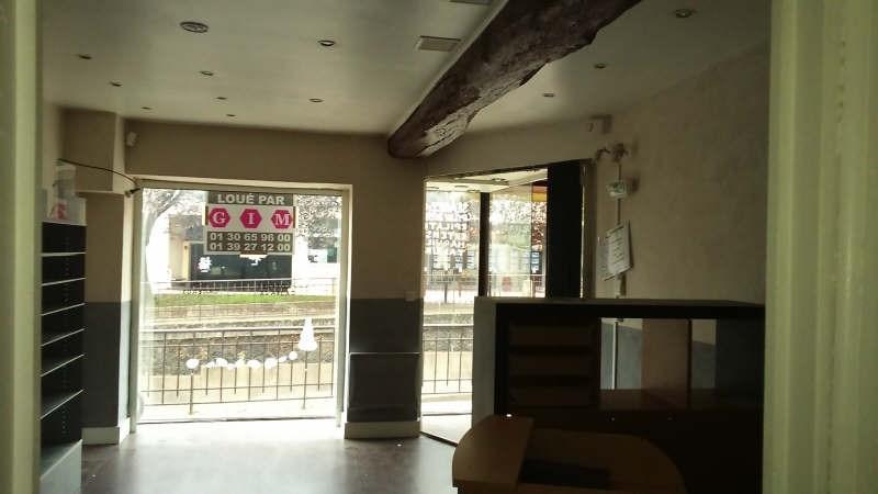 Location boutique Poissy 500€ HT/HC - Photo 5