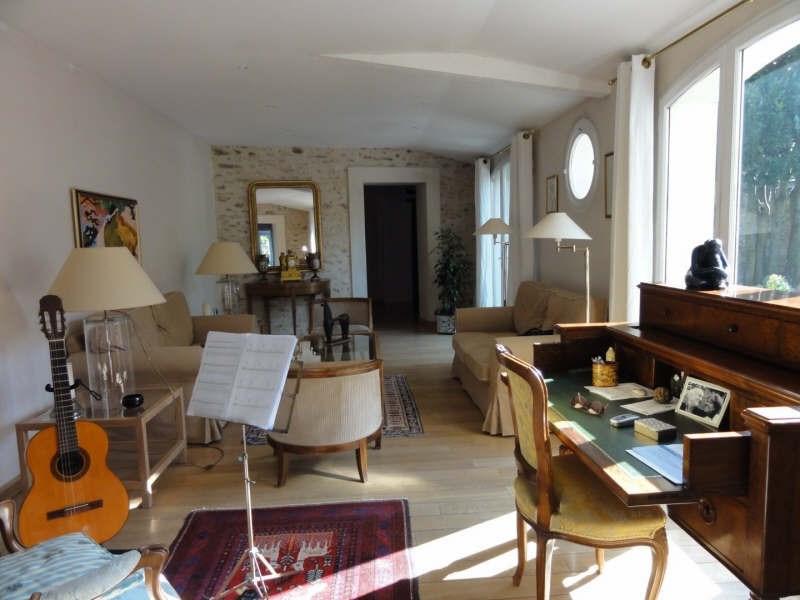 Vente maison / villa Montfort l amaury 453000€ - Photo 3