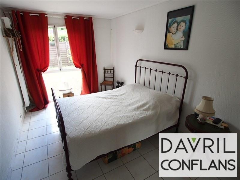 Sale house / villa Eragny 322000€ - Picture 5