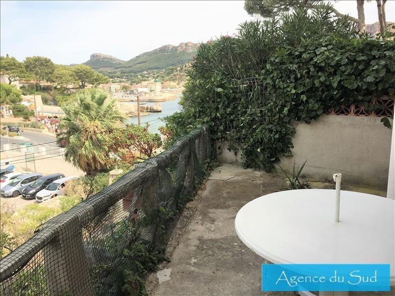 Vente appartement Cassis 240000€ - Photo 1