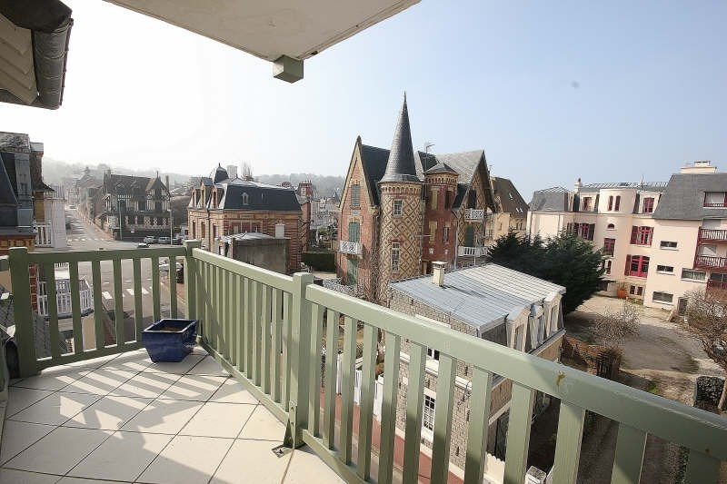 Deluxe sale apartment Villers sur mer 305 000€ - Picture 5