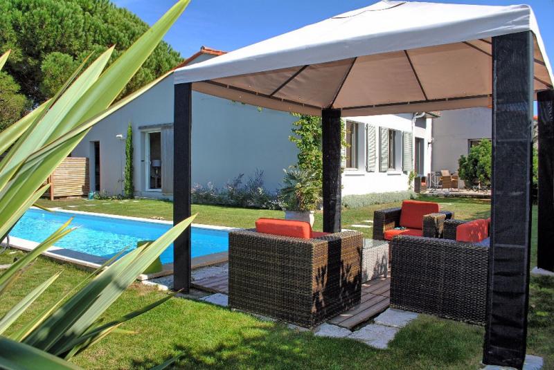 Deluxe sale house / villa Saint palais sur mer 574750€ - Picture 2