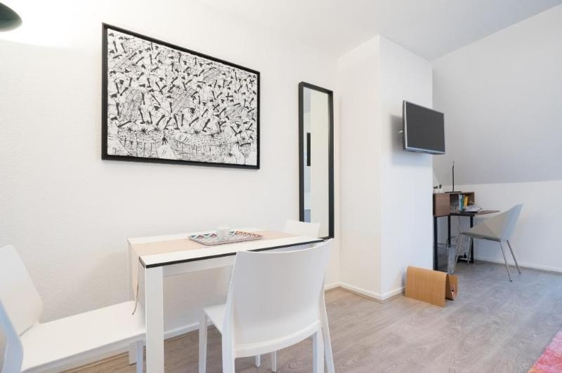 Location vacances appartement Strasbourg 795€ - Photo 2