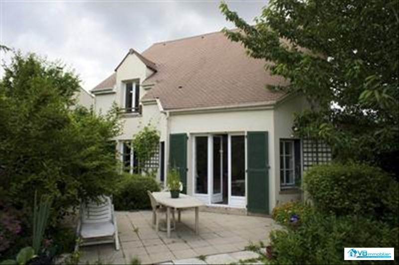 Vente maison / villa La queue en brie 452 000€ - Photo 2