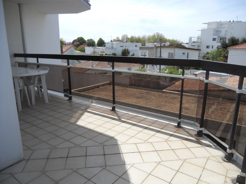 Vacation rental apartment Royan 780€ - Picture 1