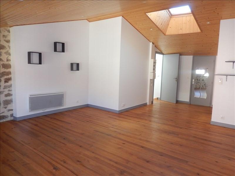 Rental apartment Brives charensac 396,79€ CC - Picture 5