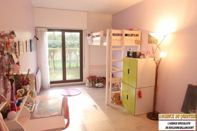 Revenda apartamento Boulogne billancourt 746000€ - Fotografia 6